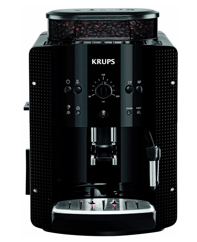 01 cafetera automatica krups