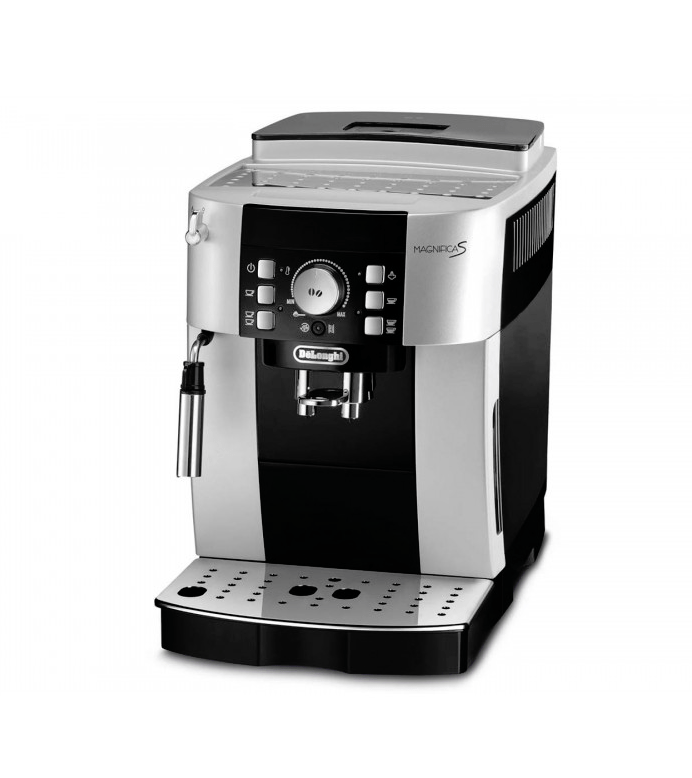 02 cafetera automatica delonghi