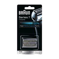 cabezal Braun 70s series 7 pulsonic