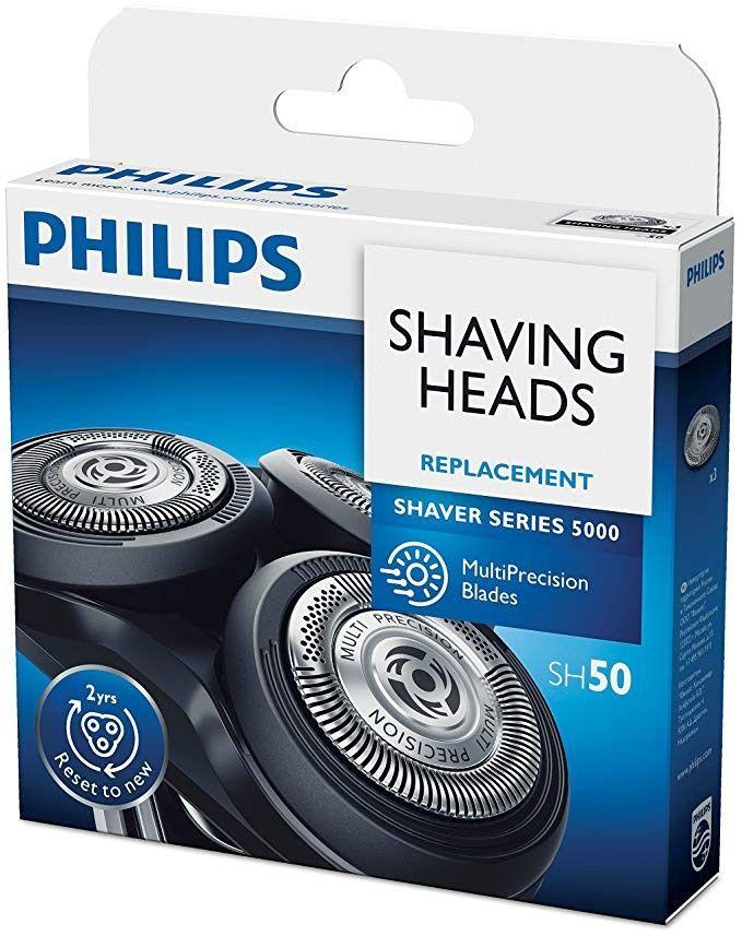 Cto. 3 Cuchillas HQ8 Afeitadora Philips