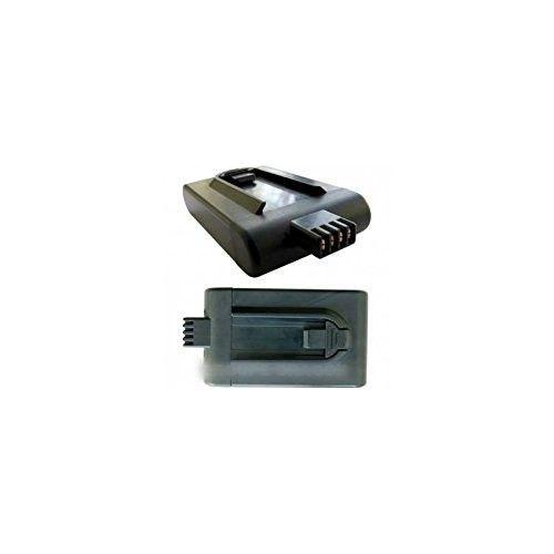 BATERIA Li-Ion 21,6 V 1080 mAh 23,3 wh DC16 para aspiradora Dyson: