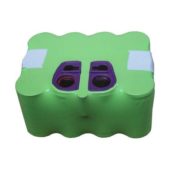 Batería para Robot Solac AA3400