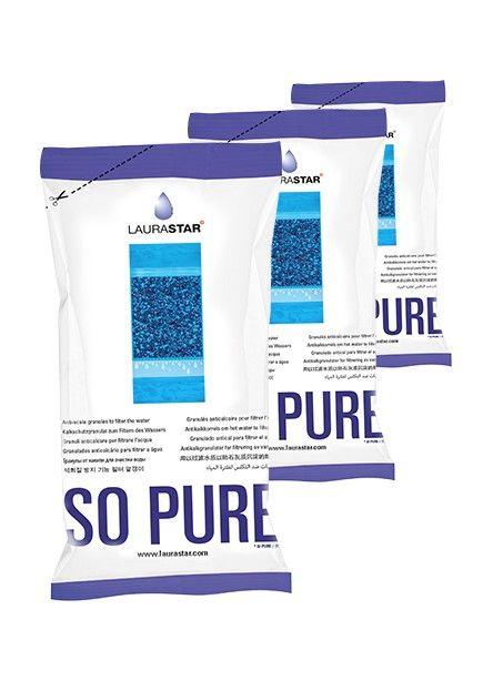Recambio Filtro Agua (pack de 3 sobres)