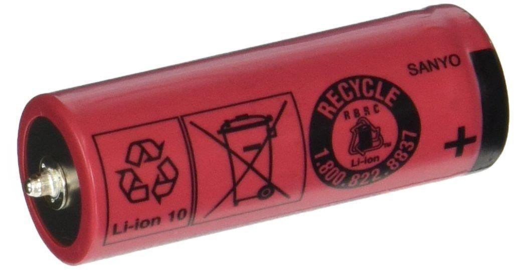 BATERIA RECARGABLE Li-Ion Silk-épil 9, Silk-épil 7, Silk-épil Xpressive
