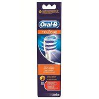 Pack 3 cepillos dental Braun Oral B EB30 3 EURO Trizone Brush Set NFR
