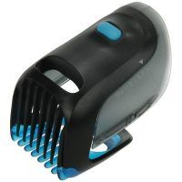 Peine corta barba Braun CruZer 6 negro 1mm a 11mm