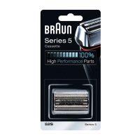 Lámina Combi Pack afeitadora Braun 52S Serie 5 GRIS