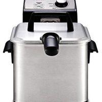 Freidora Moulinex Compact Pro 2L