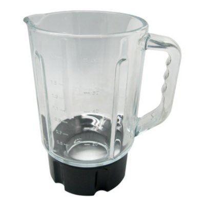 Vaso Cristal Batidora Ufesa 1,5l BS4798