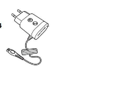 Transformador Philips Depiladora BRE630