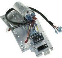 Conjunto control Capacitor LG Artcool