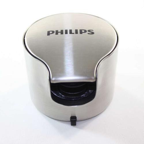 Recipiente metal Licuadora Philips HR1896