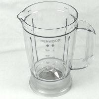 Vaso plástico Kenwood FPM250