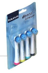 Cepillos Dental Taurus Neo