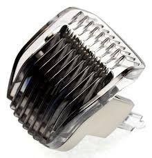 Cuchilla con guÍa cortapelos Philips BT7201 BT7204 BT7210