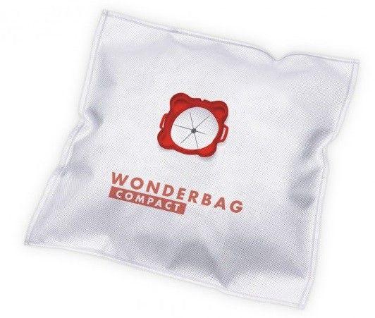 Bolsas Rowenta Universales Wonderbag Compact x 5 unidades