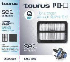 Filtros Taurus Exeo 2000