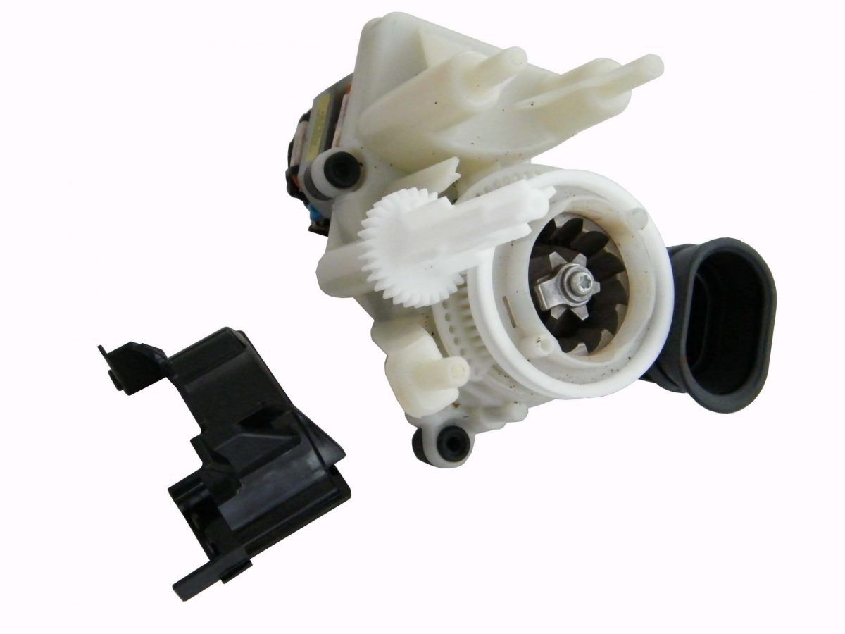 Motor molinillo completo Delonghi cafetera Magnifica y Perfecta