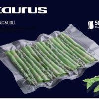 Bolsas envasadora al vacío Taurus VAC6000