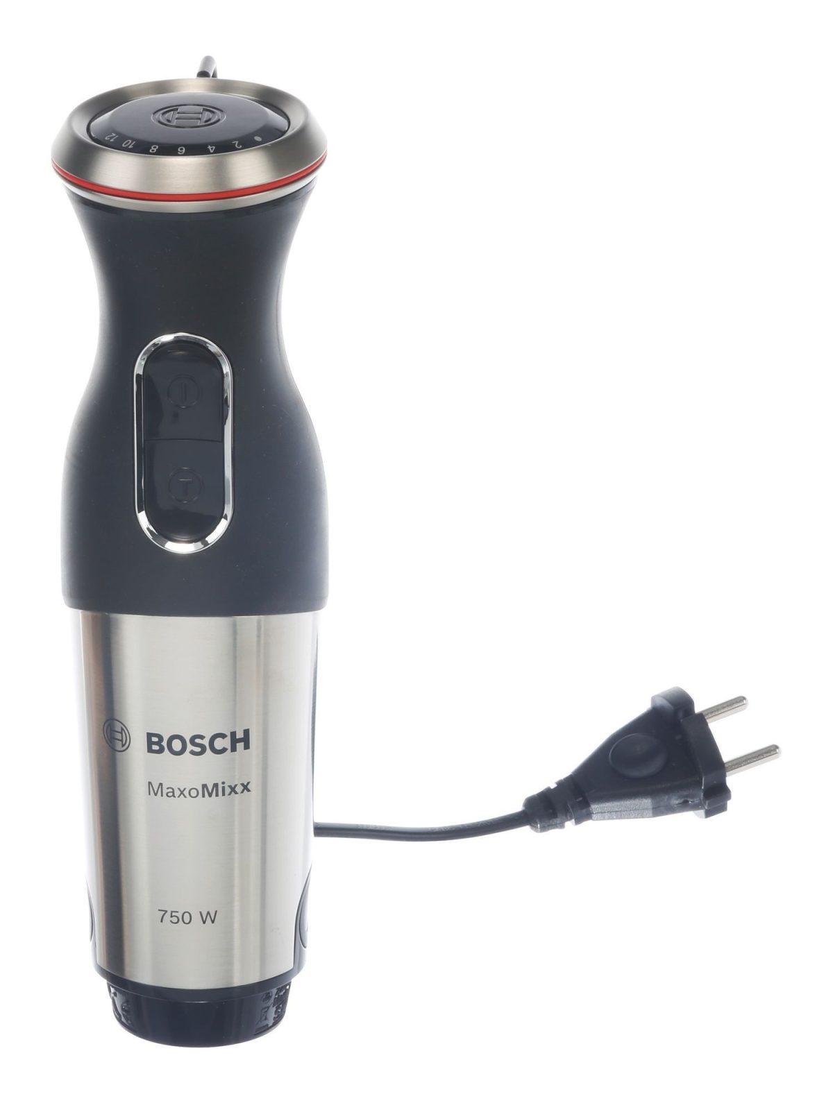 Motor Maxomixx Bosch 750W MSM8_