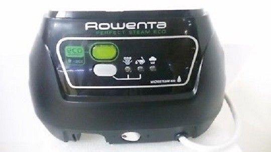 Frontal mandos con circuito Rowenta DG8560/ DG8570