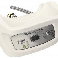Frontal mandos con circuito Rowenta Compact Steam