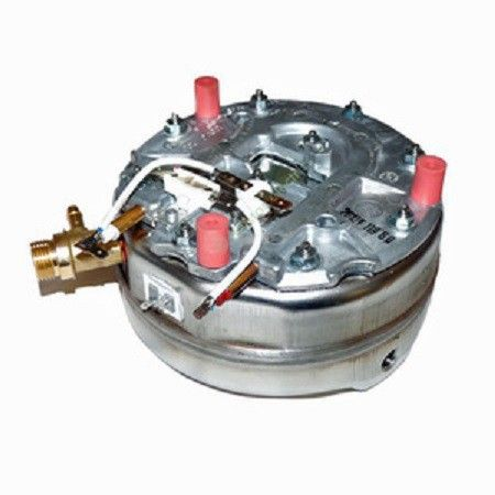 Caldera completa Rowenta / Tefal Compact Steam, Actis, Effectis