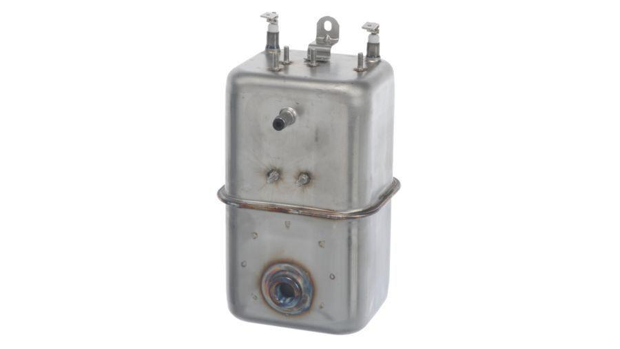 Caldera con resistencia Bosch TDS3_
