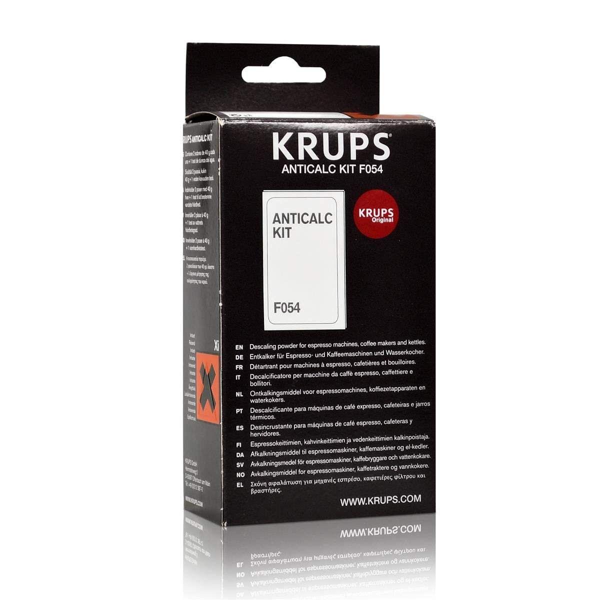 Antical Cafetera Krups F054