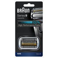 Cabezal series 9 Braun 92S plateado