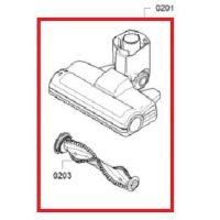Cepillo eléctrico Bosch Athlet 32,4V