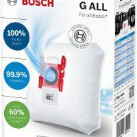 Bolsas aspirador Bosch Ergomaxx Ingenius