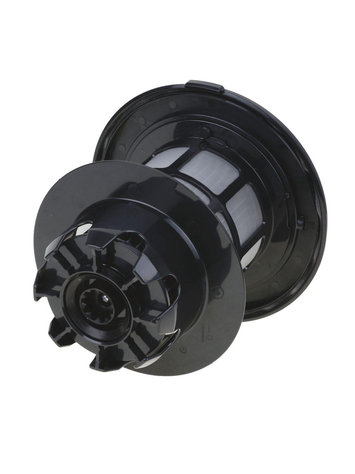 Filtro aspirador Bosch Relaxx BGS5