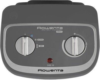 Calefactor Rowenta Instant Comfort Compact 2400W