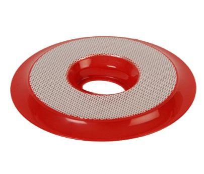 Filtro rojo exprimidor Moulinex Vitapress PC300