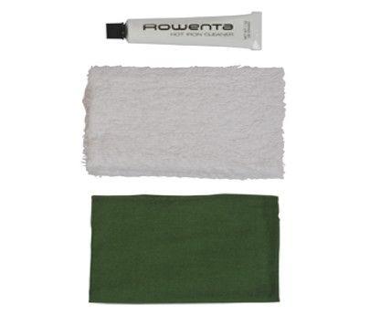 Limpiador suela plancha kit completo
