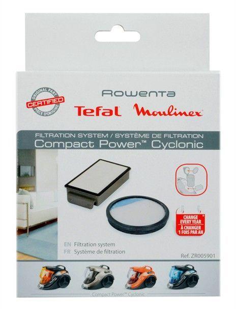 Filtro hepa Compact Power y Cyclonic Rowenta ZR005901