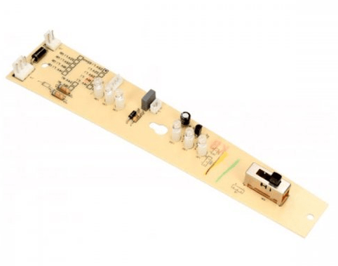 circuito airforce rowenta