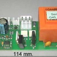 Placa circuito Laurastar planchas G4 / IG5