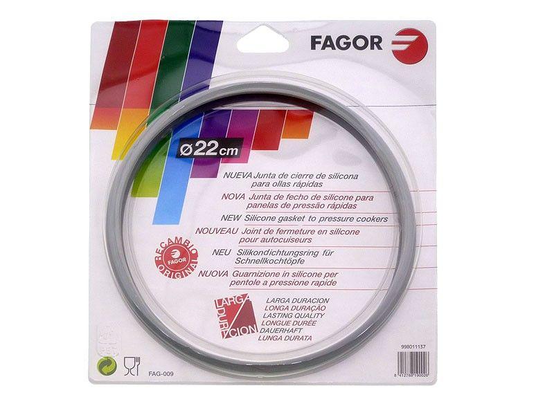 Goma olla Fagor Splendid 22 cms