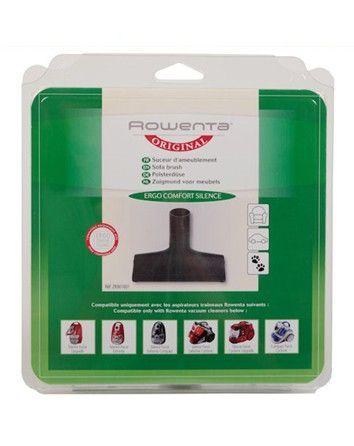 Boquilla muebles aspirador Rowenta X-Trem Power, Silence Force