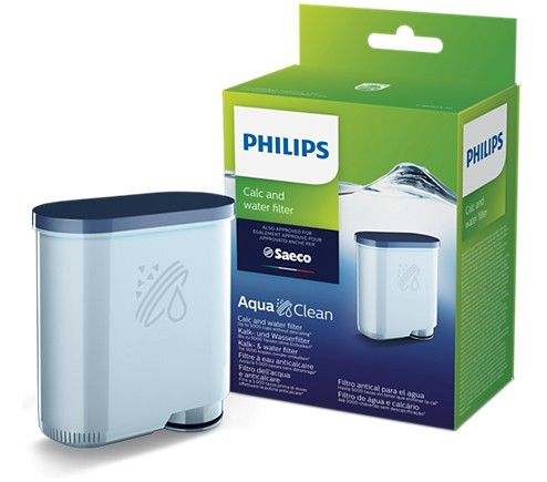 Filtro antical depósito cafetera Saeco / Philips