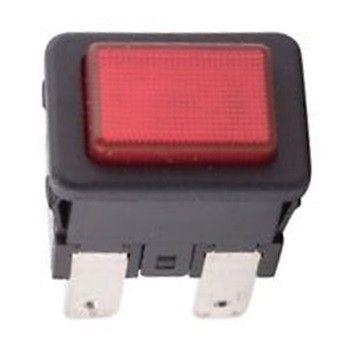 Interruptor rojo Vaporella Polti 5_ _ Pro
