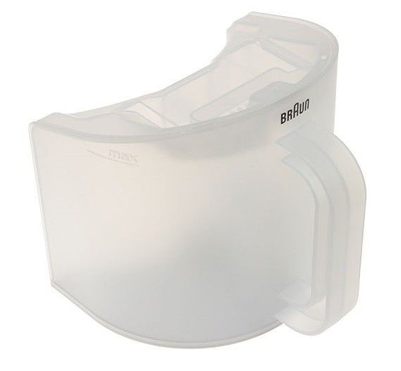 Depósito agua Carestyle3 plancha Braun