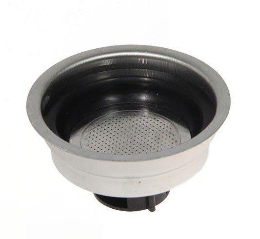 Filtro 1 taza cafetera De-longhi