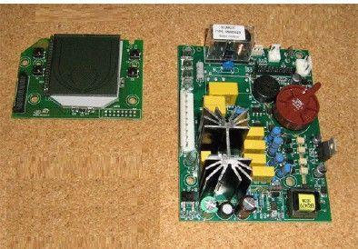 Placas electrónicas Polti Lecoaspira Intelligent
