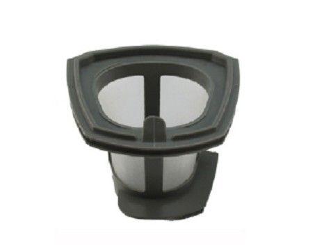 Soporte filtro Unlimited Lithium 25,6 Taurus
