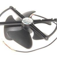 Motor ventilador deshumificador De-lonhgi DEM10 EX2