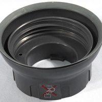 Base rosca vaso batidor Kenwood KAH359GL