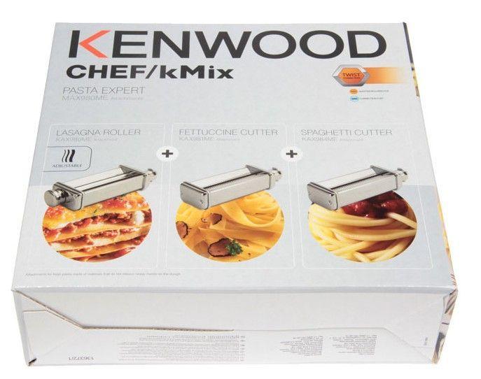 Accesorio elaborador pasta fresca Kenwood Chef MAX980ME